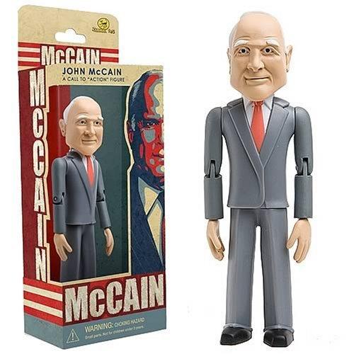 John McCain figure