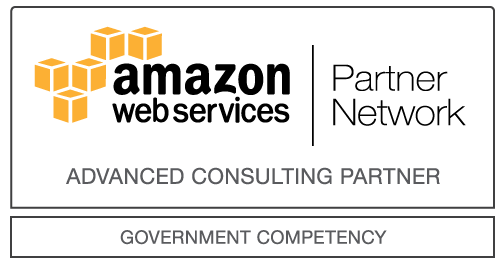 AWS Government Competency