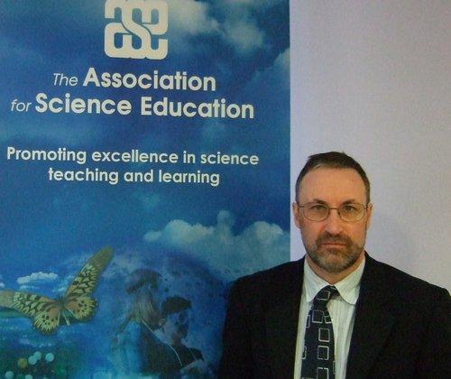 John Lawrence Deputy Chief Executive ASE