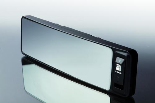 RXS Rear-View Mirror Hands-Free Car Kit