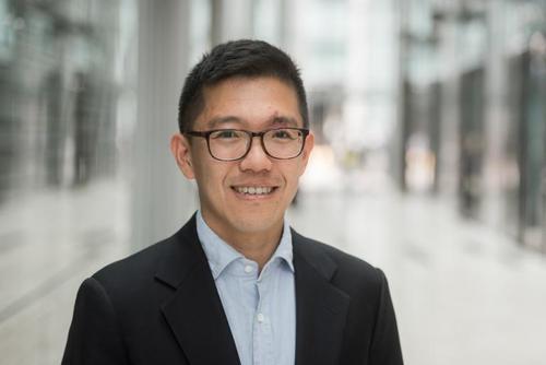 Vaughn Tan, UCL School of Management