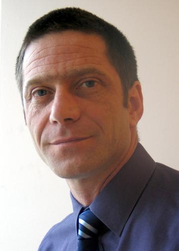 OF&G Chief Executive, Richard Jacobs