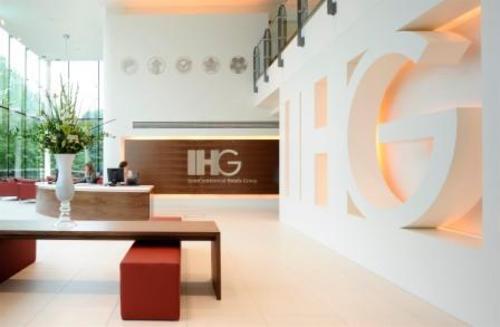 InterContinental Hotels Group (IHG)