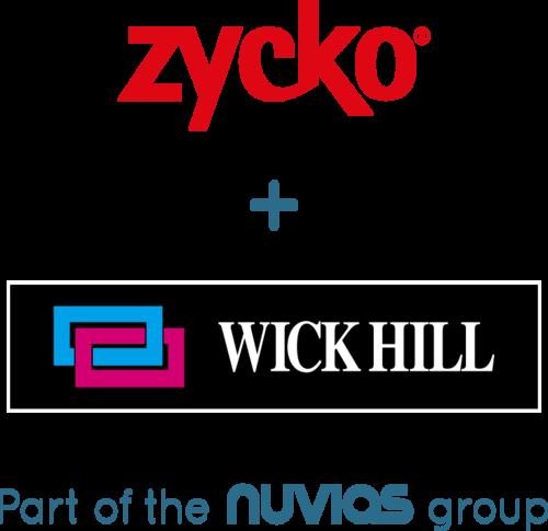 Zycko Wickhill Nuvias Logo