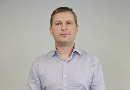 Richard Payne-Gill Dep Chair ADLV