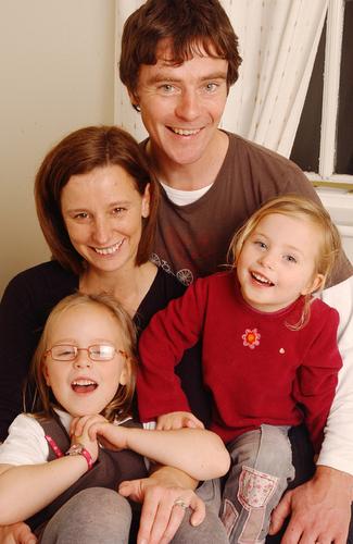 Manging family finances