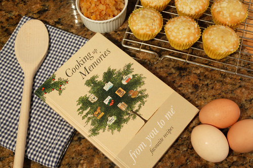Keeping family cooking traditions alive