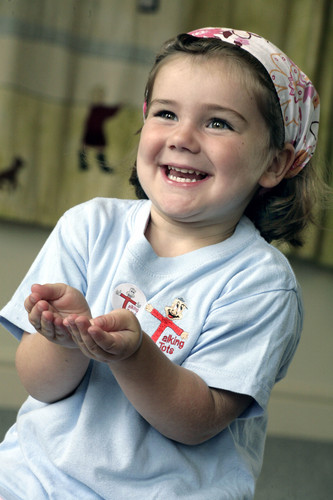 Toddler Activities on the Rise