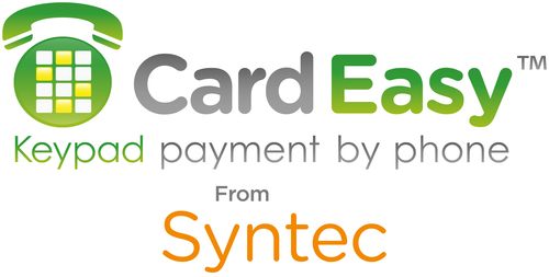 Secure phone payments solution