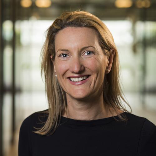 Claire Ward, Founder TheHRHub
