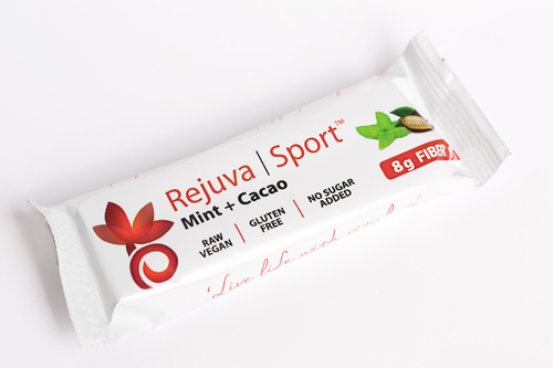 Rejuva Sport Bar by Vivienne Talsmat