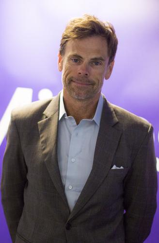 Rune Syversen, Founder and CEO, Crayon