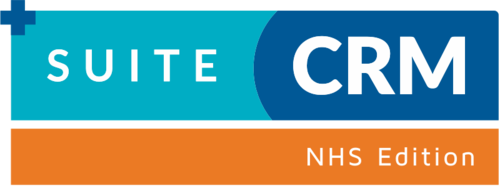 SuiteCRM NHS Edition Logo