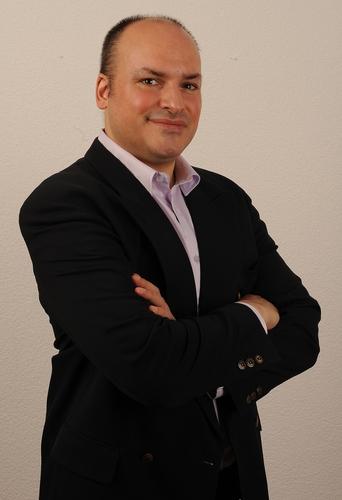 Communications Expert Dario Cucci