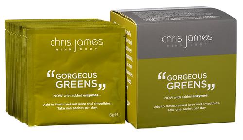Organic Daily Greens x 20 sachets
