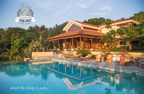 Summertime - Luxury Holiday Villa Goa
