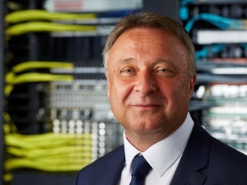 Sean Donaldson - Director of Sales