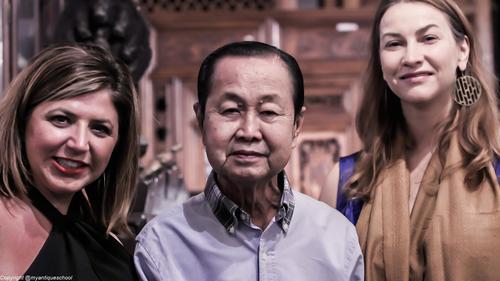MyAntiqueSchool Asian Antiques Experts