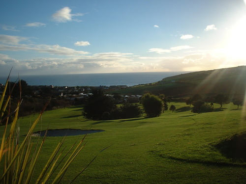 Praa Sands Golf Course