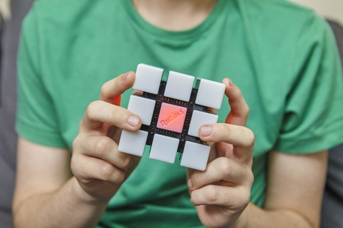 The New Rubik's Spark