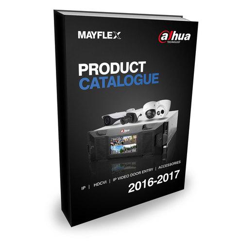 Mayflex & Dahua Product Catalogue