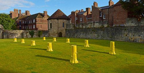 Foundation Myths at York Art Gallery