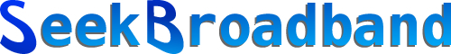 SeekBroadband Logo