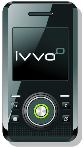 IVVO; Video Self-Service on a 3G Phone
