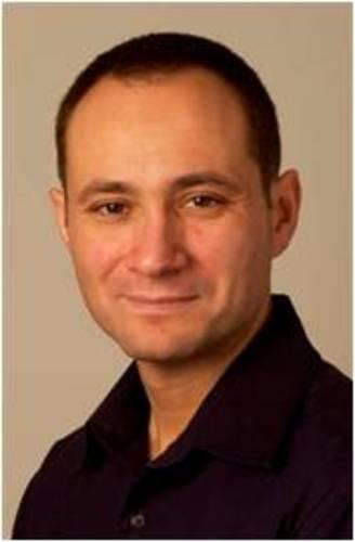 Stuart Okin, Managing Director, Comsec