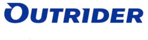 Outrider logo