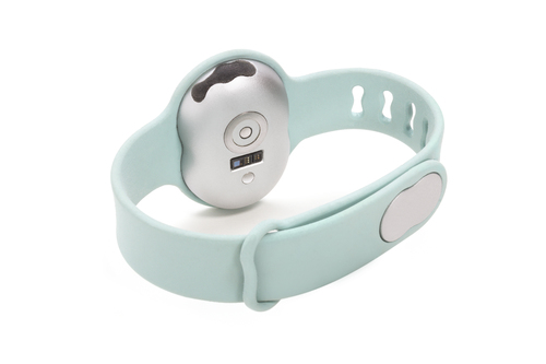 Ava fertility monitoring bracelet