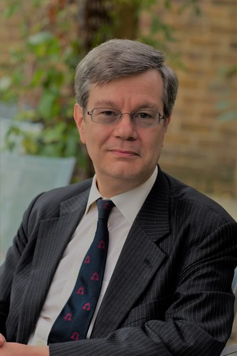 S Chater of Postlethwaite Solicitors