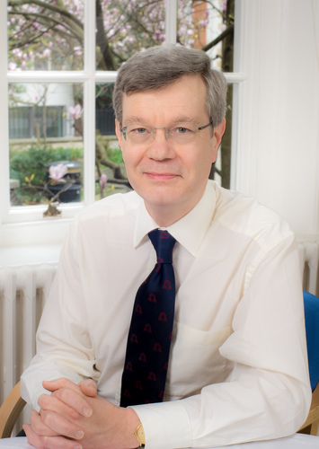 Stephen Chater, lawyer from UK200Group