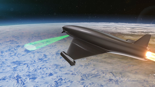 New Tech Transforms Future Battlefield