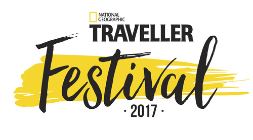 National Geographic Traveller Festival