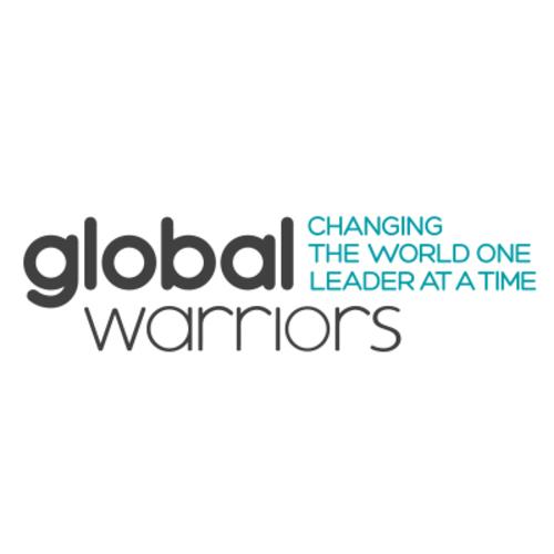 Global Warriors new company logo