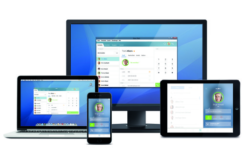 Swyx's new Mac client for unified comms