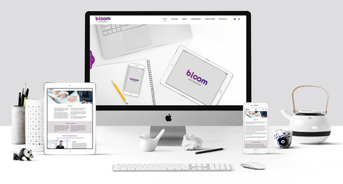 Bloom Accounts - Services For SMEs