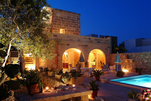 Dar Ta Hufton, Gozo