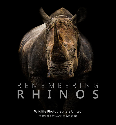 Remembering Rhinos book
