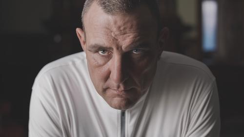 Vinnie Jones appears in a Leeds Utd Film