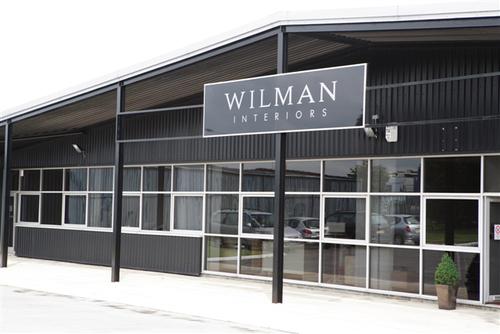 Wilman Interiors premises
