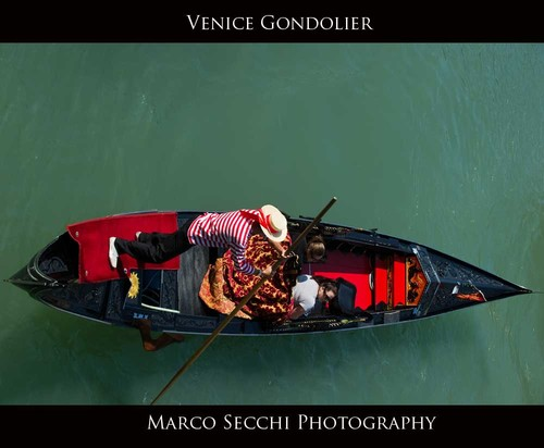 Marco Secchi Photo Walks