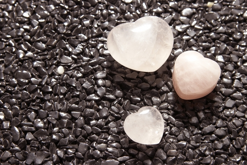 Hot Rocks from Barefoot Living