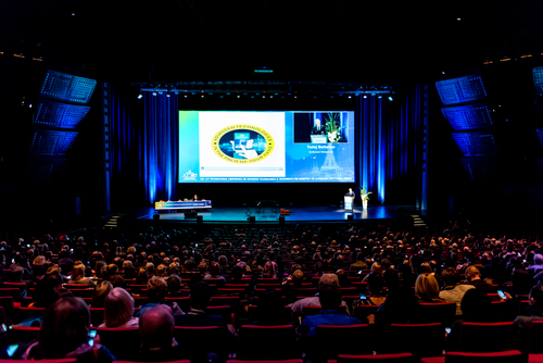 ATTD 2017 Scientific Conference in Paris