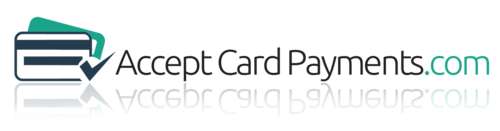 Accept Card Payments Logo
