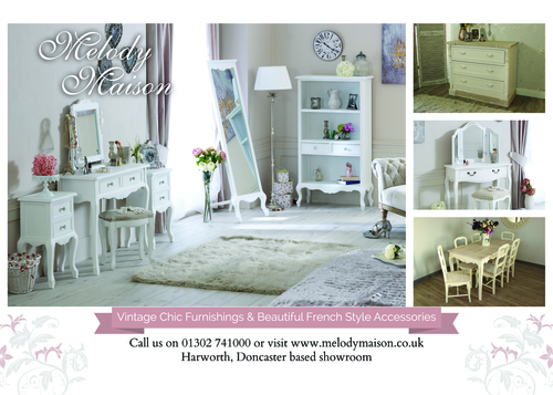 MelodyMaison Advert,website link,contact