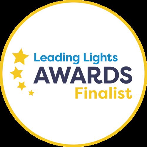 2017 Leading Lights Award Finalist