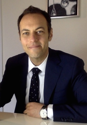 Daniel Newark