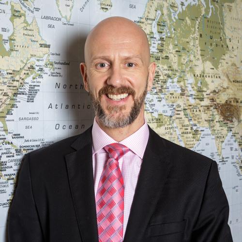 Adam Sherlock, CEO, ProductLife Group